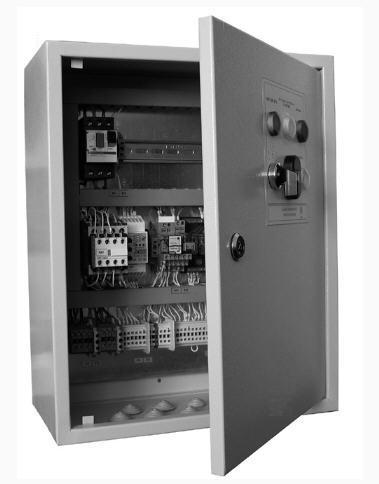 принципиальная электрическая схема газовых котлов